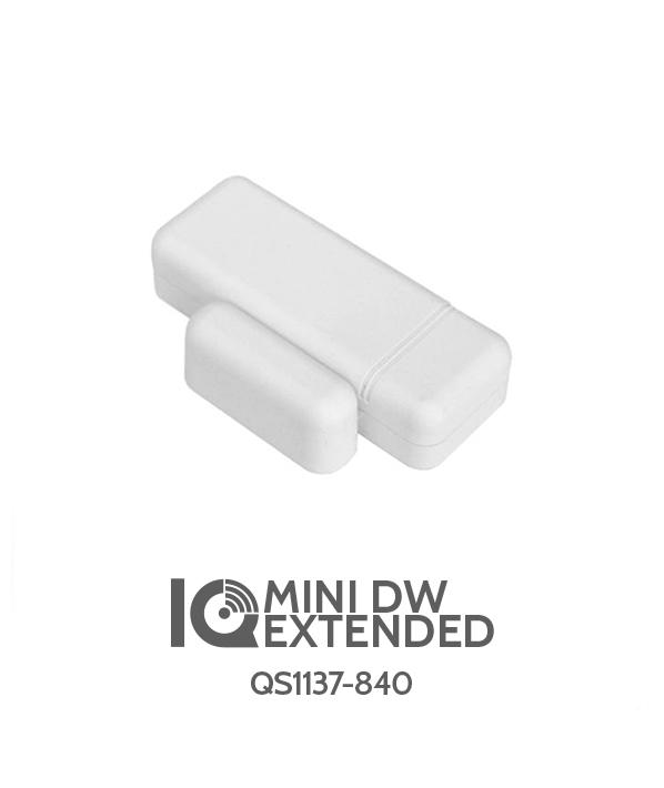 IQ Mini DW Extended