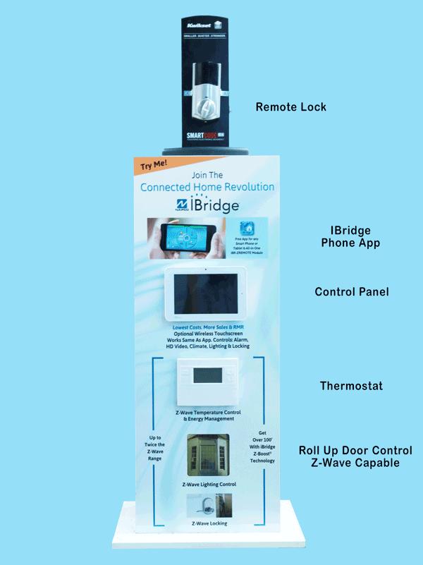 IBridge Phone App